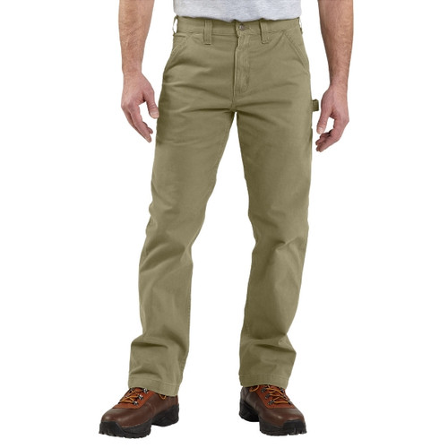 Men's Carhartt Washed Twill Dungaree