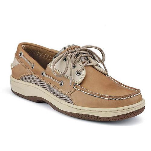 Men's Billfish 3-Eye Boat Shoe