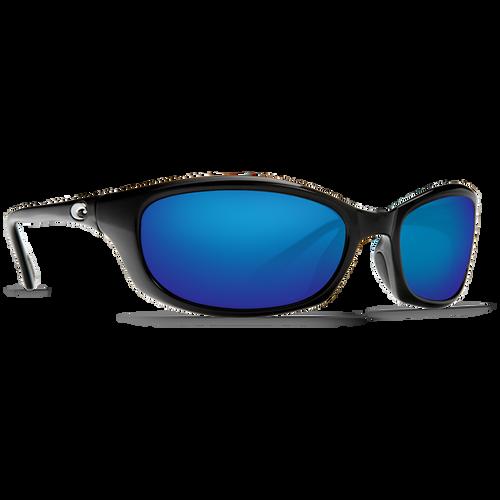 Harpoon 580G Blue Mirror (Black Frame)