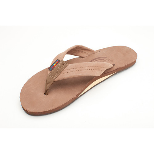 Women's Premier Single Wide - Tan
