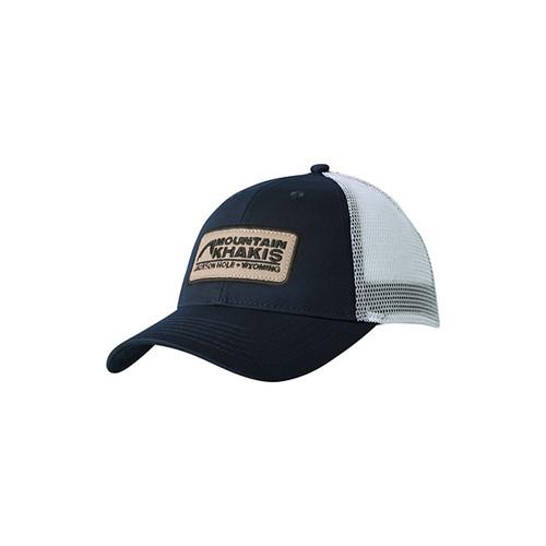 Soul Patch Trucker Cap