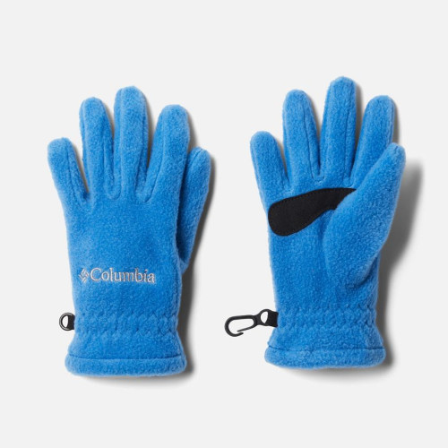 Youth Columbia Fast Trek Glove Bright Indigo