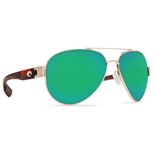 South Point 580P Green Mirror (Frame: Rose Gold)