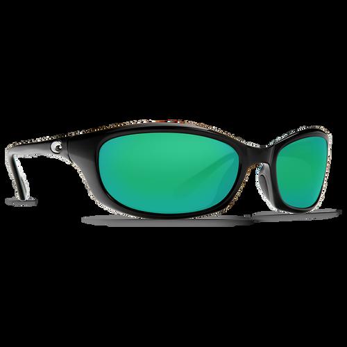 Harpoon 580G Green Mirror (Black Frame)