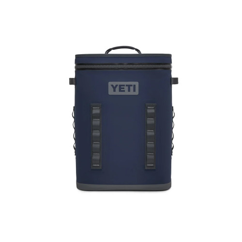 Yeti Hopper BackFlip 24 Soft Cooler -Navy