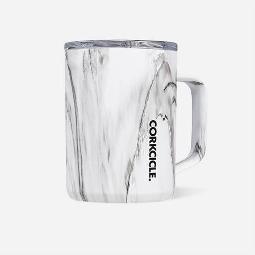 16 oz. Mug in Snowdrift