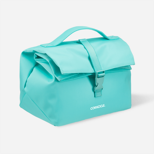 Turquoise Lunchbox