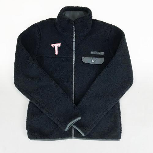 Columbia Women's TROY Mountain Side Heavyweight Full Zip Fleece