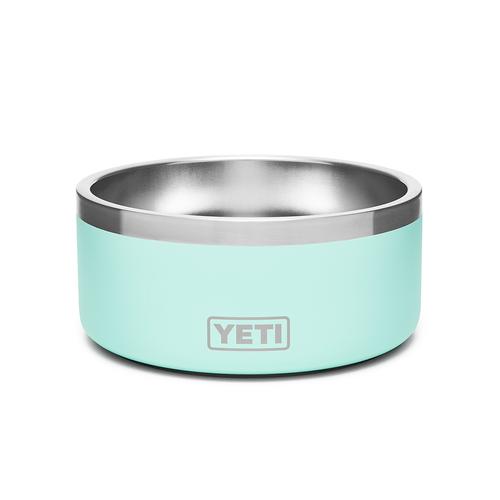 Yeti Boomer 4 Dog Bowl -Seafoam
