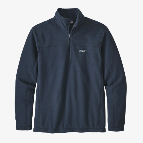 Men's Patagonia New Navy Micro D Pullover