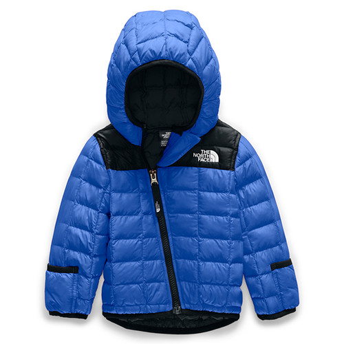 Boys' Infant The North Face ThermoBall Eco Hoodie Jacket