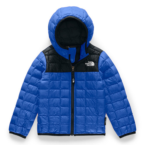 Boys' Toddler The North Face ThermoBall Eco Hoodie Jacket