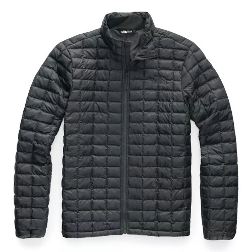 Men's The North Face Thermoball Eco Jacket Asphalt Gray Matte