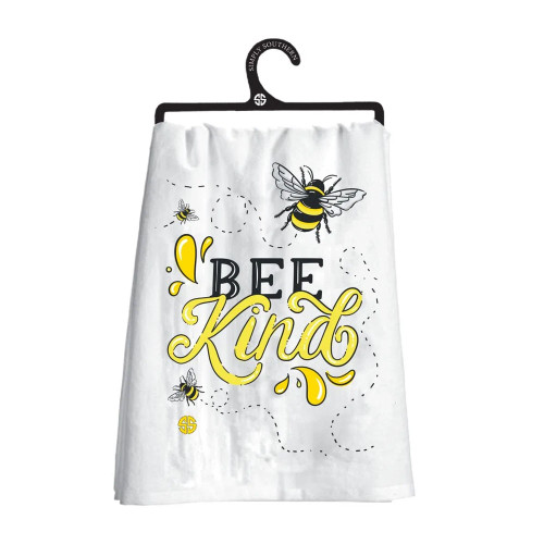 Simply Southern Dish Towels - Bee Kind