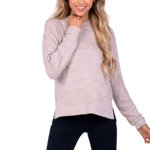 Women's Southern Shirt Dreamluxe™ Sweater 877Mauve Front