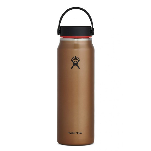 Hydro Flask 32 oz Trail Series Lightweight Wide Mouth Bottle Clay