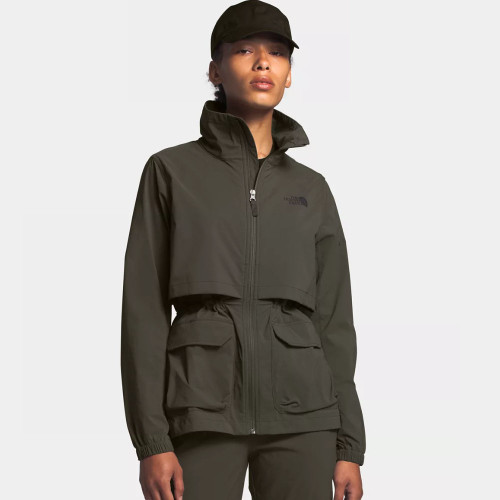 Women's The North Face Sightseer II Jacket New Taupe