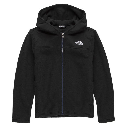 Boys' The North Face Freestyle Fleece Hoodie Black