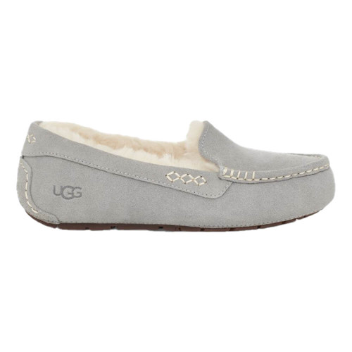 Women's UGG™ Ansley Light Grey Slipper