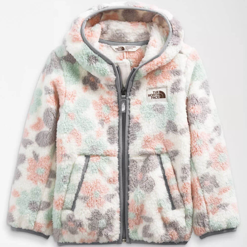 Girls' Toddler The North Face Campshire Hoodie 2H4