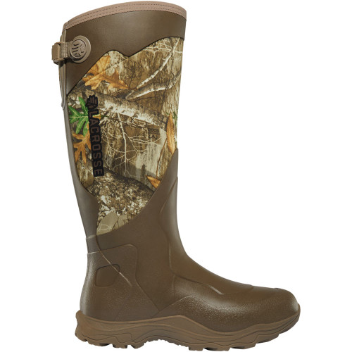 Men's Lacrosse Alpha Agility Boot-Realtree Edge Main