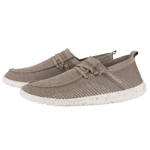 Men's Hey Dude Wally Halo Beige