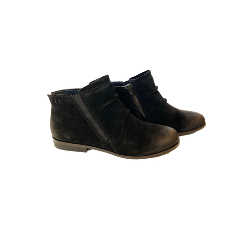 Women's Salvia Carly Bootie Black