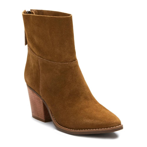 Women's Matisse Soho Bootie in Fawn