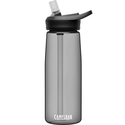 Camelback eddy+ 25 oz. Bottle Charcoal Front