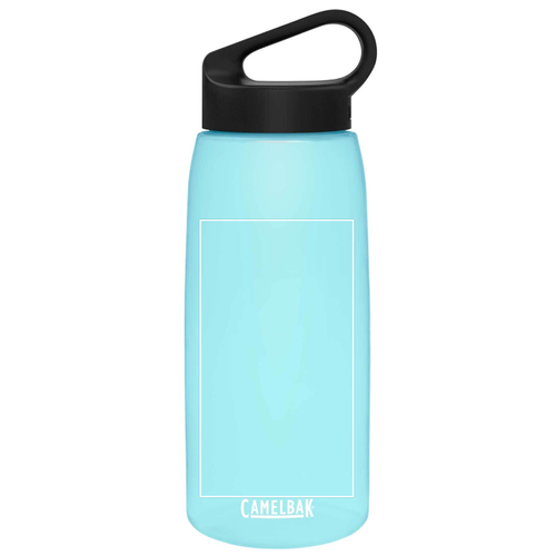 Camelback Pivot 1L Bottle in Ice Front