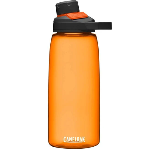 Camelbak Chute Mag 32 oz. Bottle in Lava Orange Front