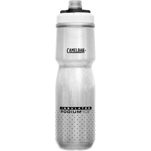 Camelbak Podium Ice 21 oz. Insulated Bottle in Black