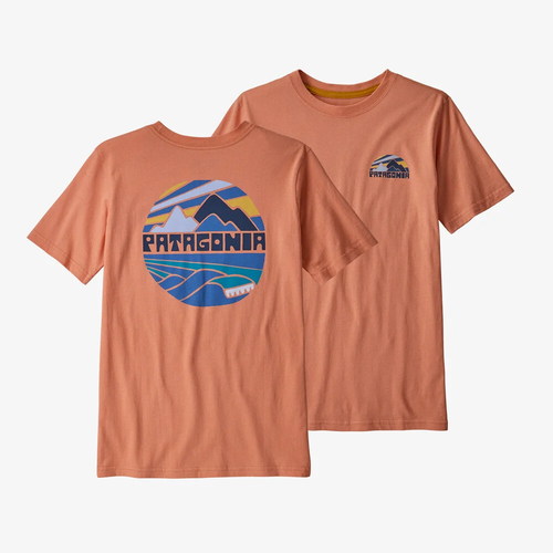 Boy's Patagonia Graphic T-Shirt FRME