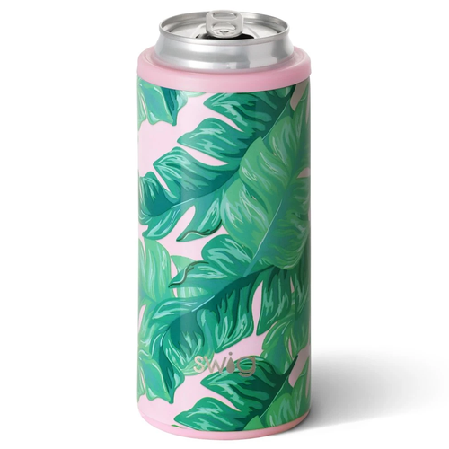 Swig Life 12 oz Skinny Can Cooler -Palm Springs