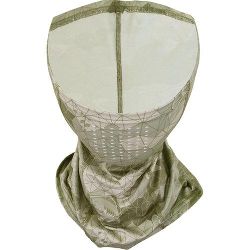 Adult Aftco Treble Bass Sun Mask