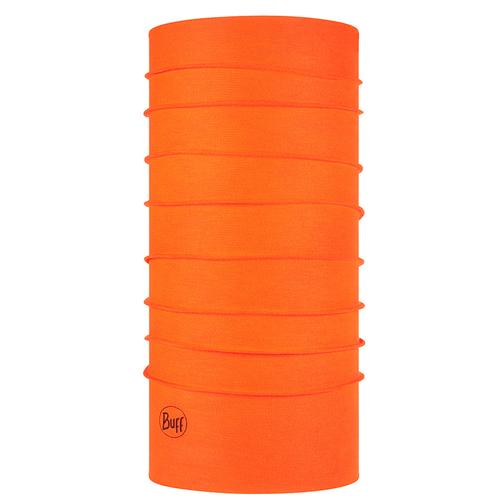 Adult Buff® Coolnet UV+ Hunter Orange Neck Gaiter