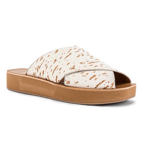 Women's Dolce Vita Capri Platform Sandal-Fawn
