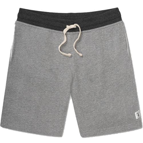 """Men's Chubbies 5.5"""" Schworts -Grey"""