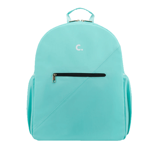 Corkcicle Brantley Backpack Cooler in Turquoise