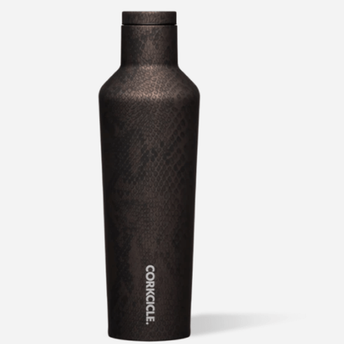 Corkcicle 16 oz. Exotic Canteen in Rattle