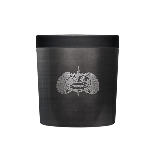 Toadfish The Anchor Universal Non-Tipping Cup Holder Graphite