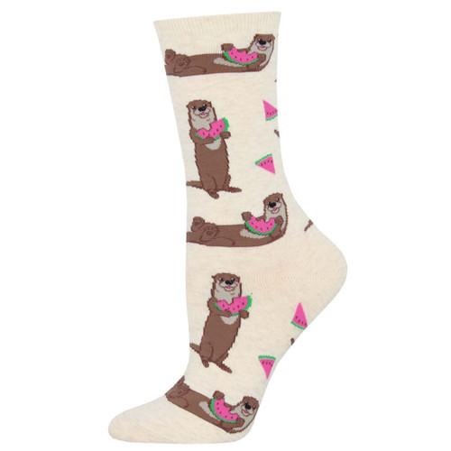 Women's Socksmith Ottermelon Socks