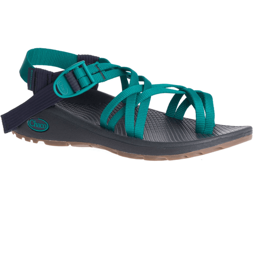 Women's Chaco Z/Cloud X2-Solid Everglade