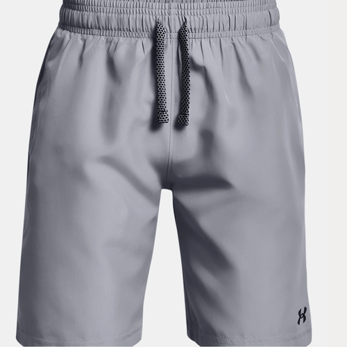 Boys' Under Armour Woven Shorts Front