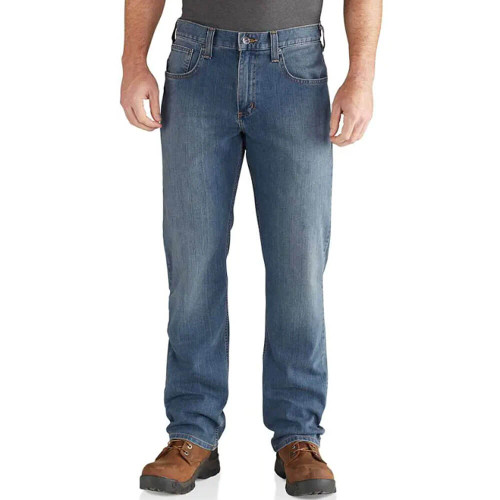 Men's Carhartt Rugged Flex Relaxed Fit Coldwater Straight Leg Jean