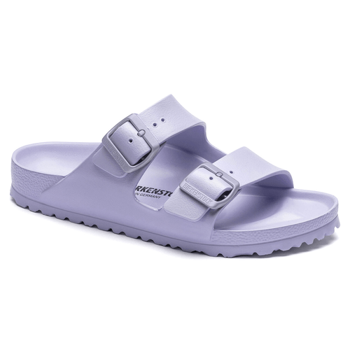 Women's Birkenstock Arizona Eva Sandal Purple