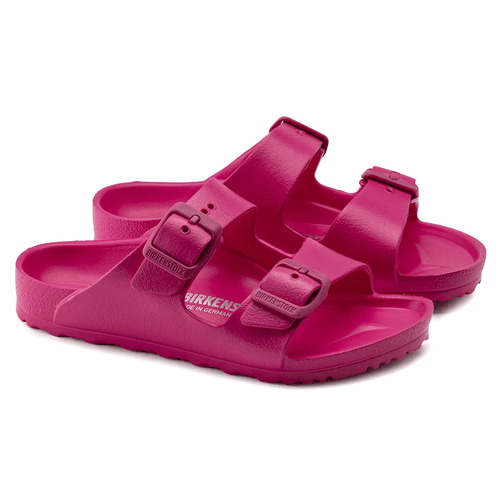 Girls' Birkenstock Arizona EVA Sandal Beet Root