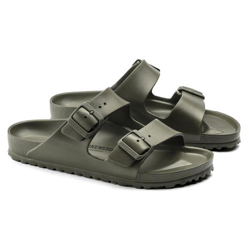 Men's Birkenstock Arizona EVA Sandal Khaki