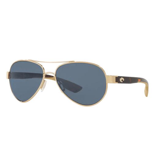 Costa Loreto Sunglasses -Gray