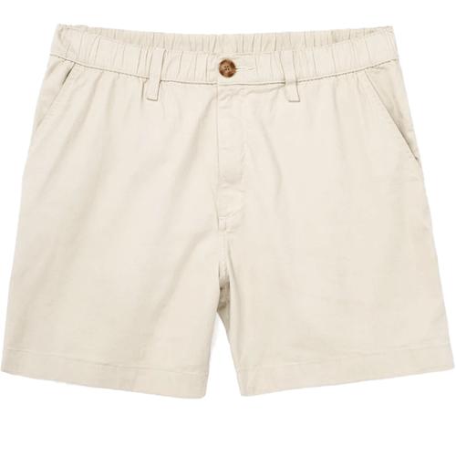 "Men's Chubbies The Khakinators 5.5"" Shorts Beige Khaki Variant"